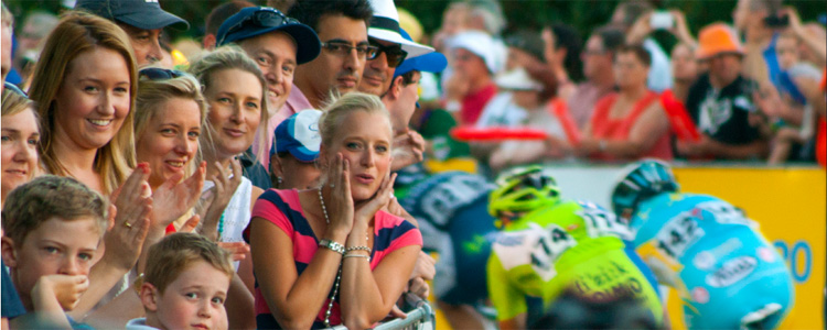 Tour Down Under 2018 Tour – Cycle Tours and Holidays