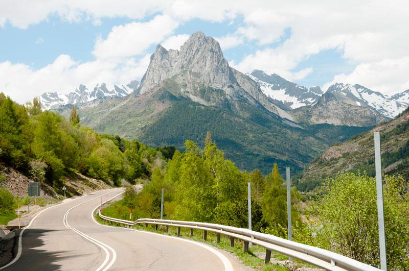 Vuelta a España - Spain Cycle Tour